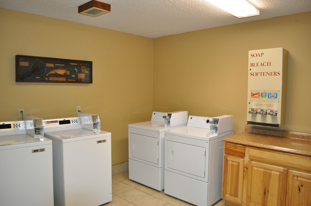 Laundry Room, Red Lion Hotel Port Angeles Harbor