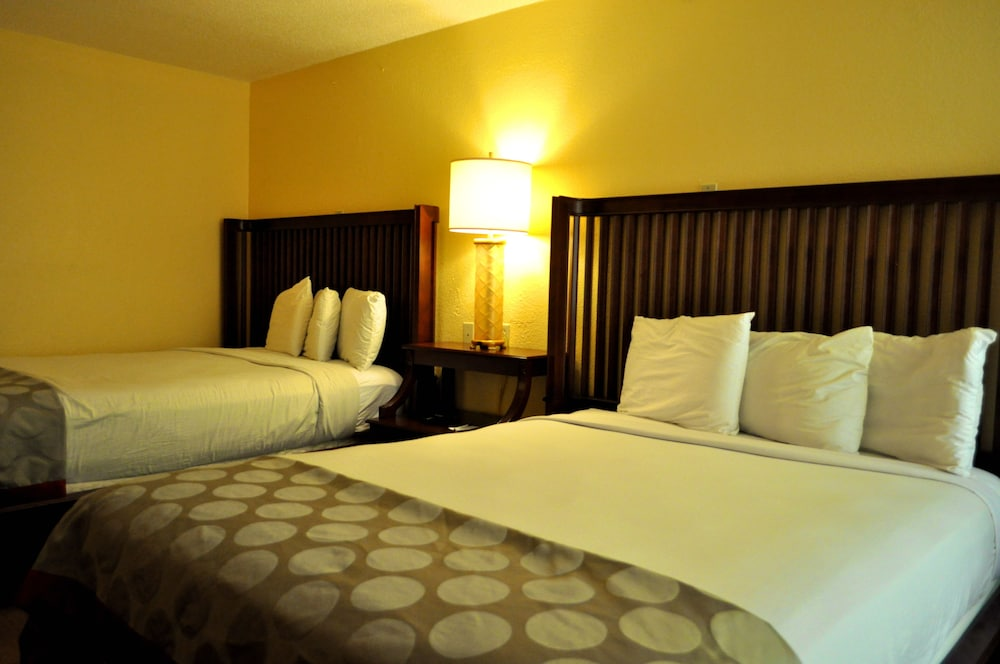 Room, Floridian Express Extended Stay Hotel