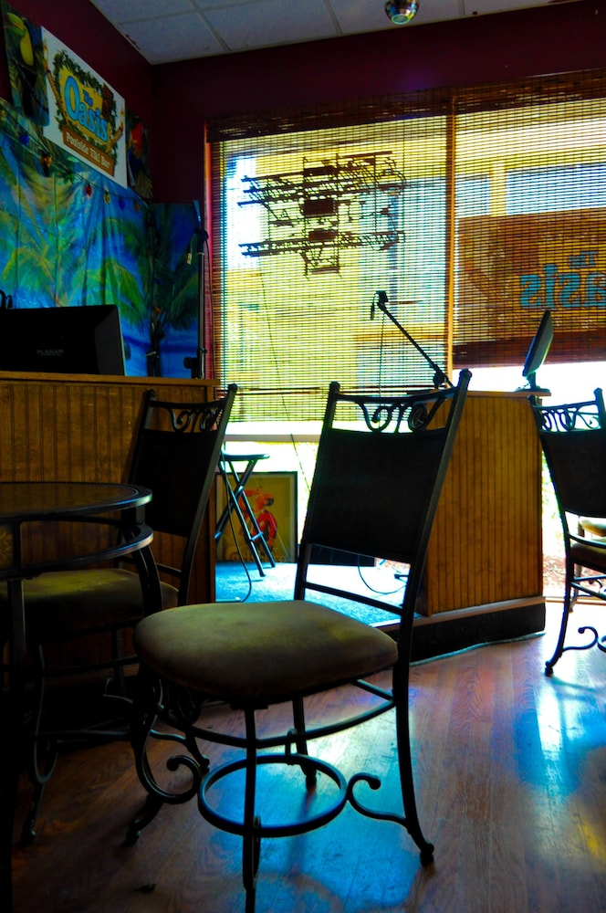 Sports Bar, Floridian Express Extended Stay Hotel