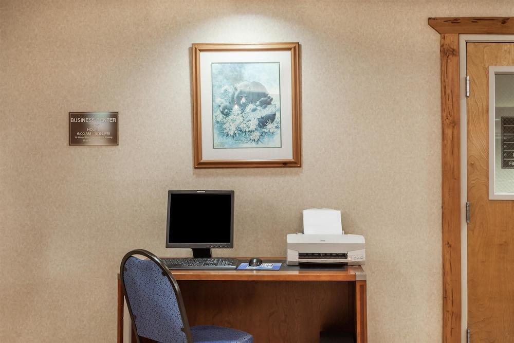 Kodak tn hotel deals