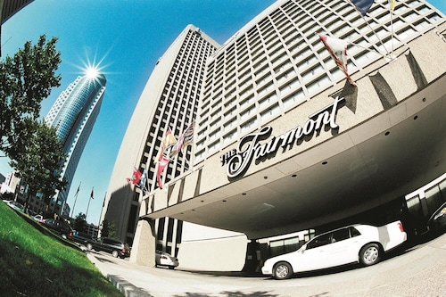 The Fairmont Winnipeg