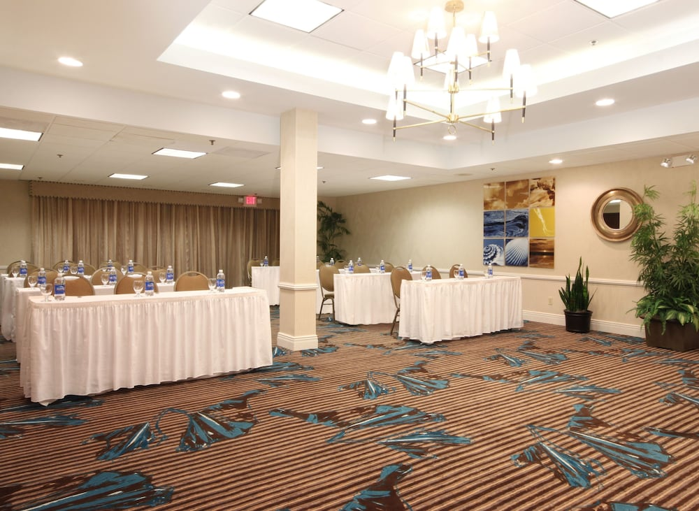 Meeting Facility, Hampton Inn Jacksonville Beach/Oceanfront