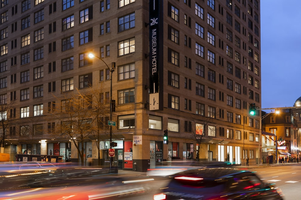 Exterior, 21c Museum Hotel Chicago - MGallery