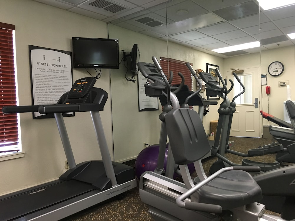 Fitness Facility, Staybridge Suites Orlando/Lake Buena Vista