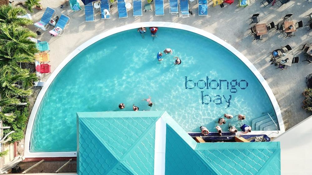 Bolongo Bay Beach Resort In St Thomas Hotel Rates