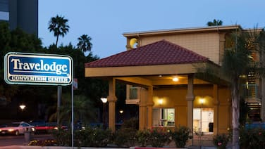 Travelodge by Wyndham Long Beach Convention Center
