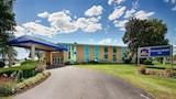 Best Western Syracuse Airport Inn - North Syracuse Hotels