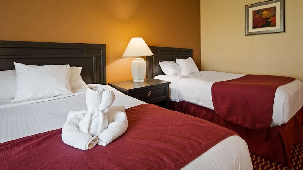 Room, Surestay Plus by Best Western Syracuse Airport Htl