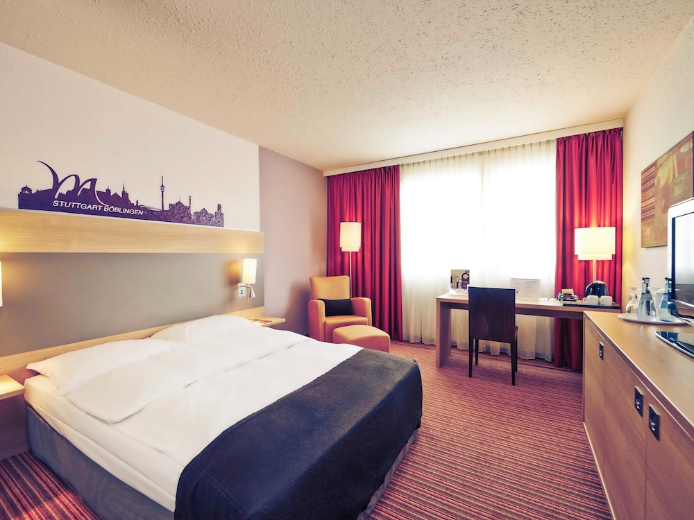 Mercure Hotel Boblingen Germany