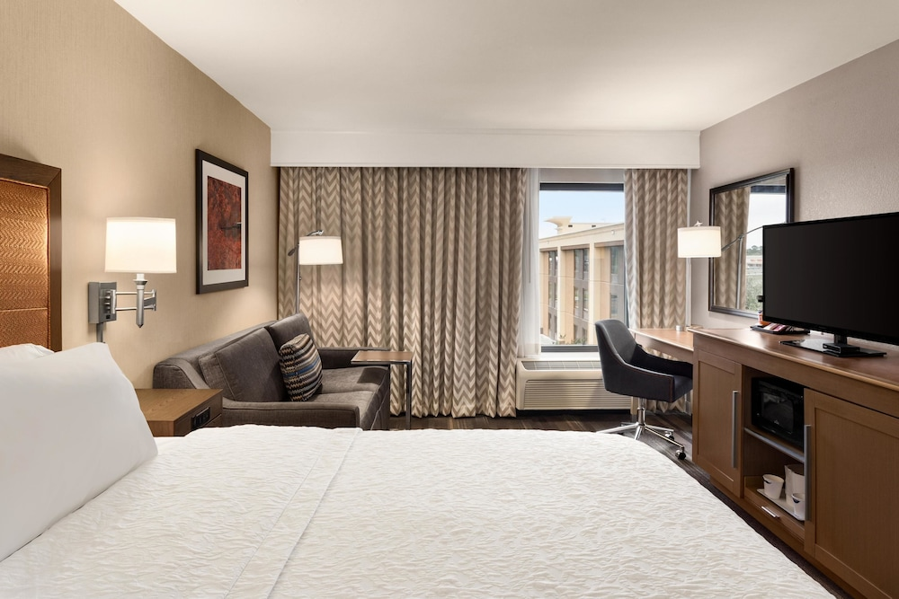 Hampton Inn Fort Smith 2018 Room Prices From 80 Deals Reviews