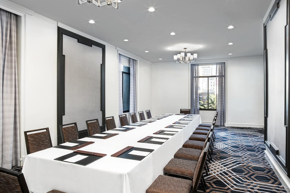 Meeting Facility, The Westin St. Francis San Francisco on Union Square