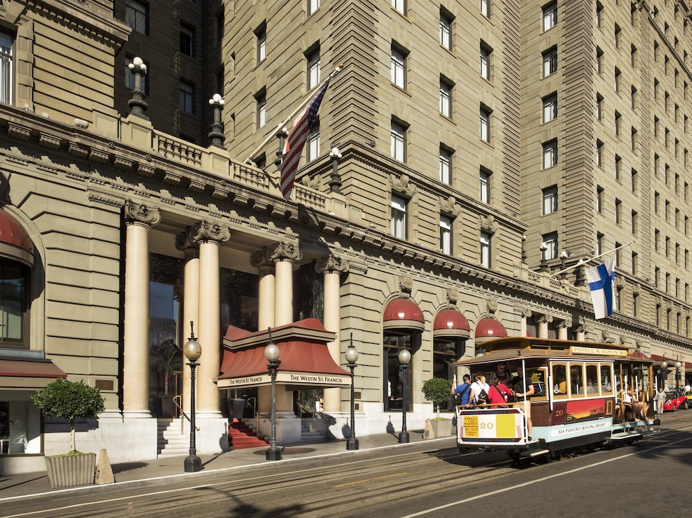 Where To Find A Cheaper Hotel Outside San Francisco