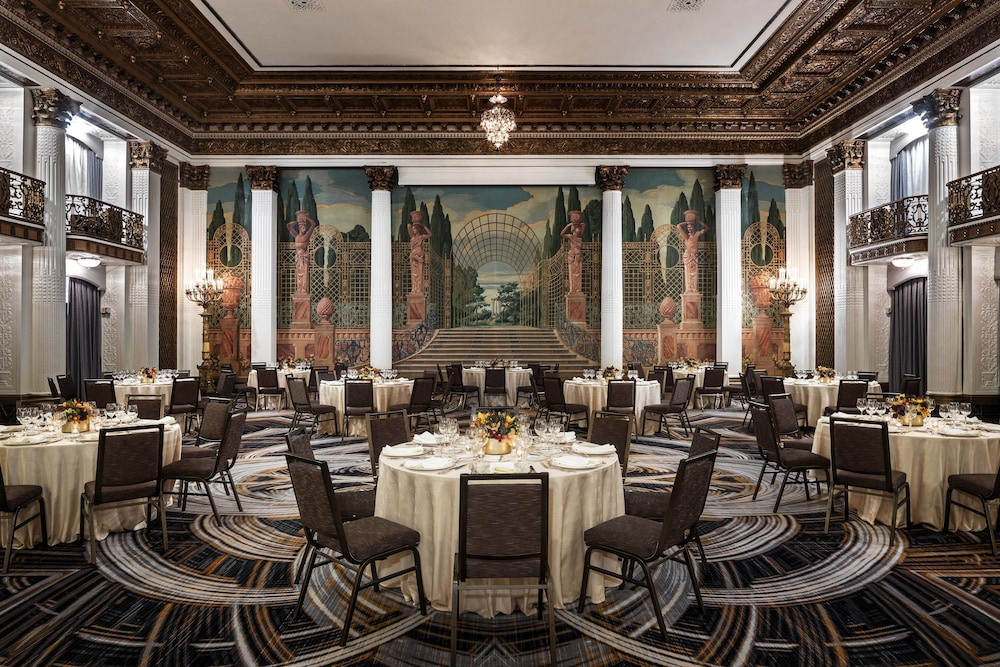 Banquet Hall, The Westin St. Francis San Francisco on Union Square