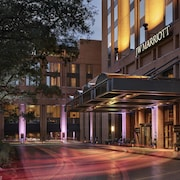 JW Marriott Houston by the Galleria