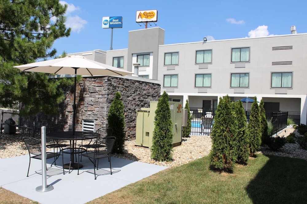 Bowling green ky hotel best western bowling green autos post for Best hotel offers