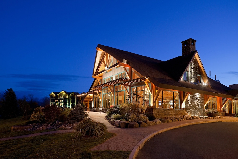 Featured Image, Crowne Plaza Lake Placid