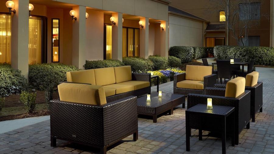 Courtyard by Marriott Birmingham Hoover