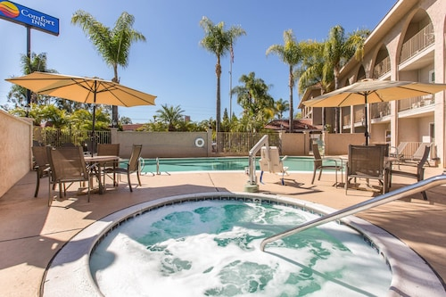 Comfort Inn Escondido San Diego North County