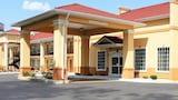 Quality Inn & Suites - Greenville Hotels