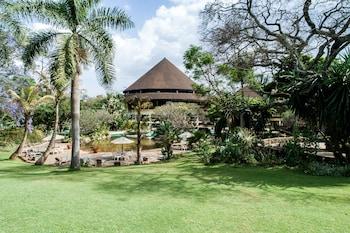 Safari Park Hotel And Casino