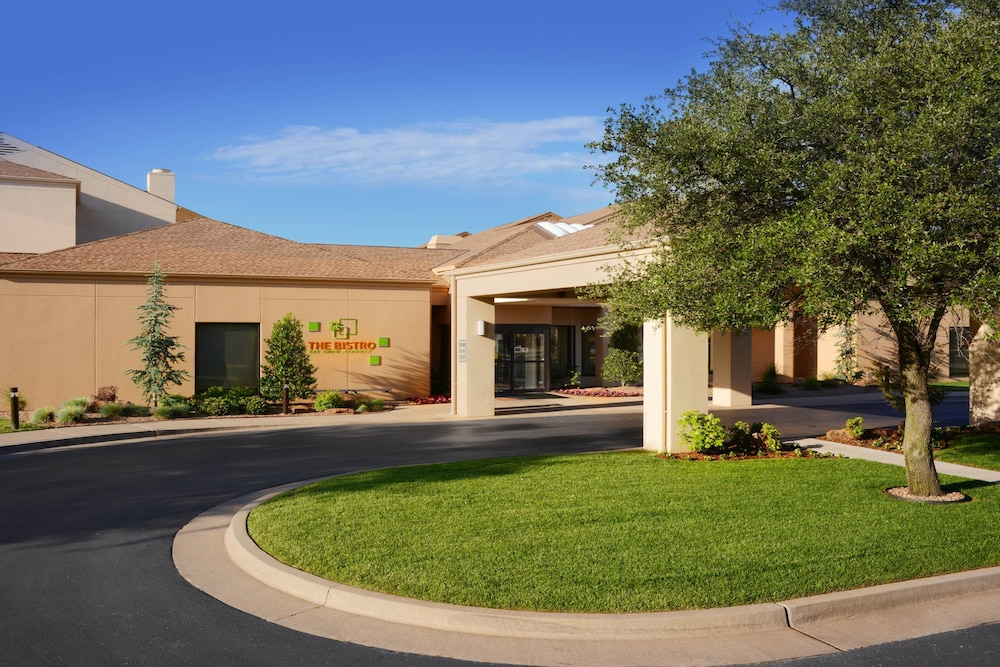 Courtyard by Marriott Oklahoma City Airport: 2019 Room Prices $80