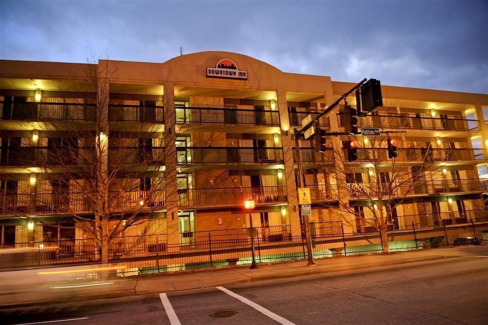 Featured Image, Downtown Inn and Suites