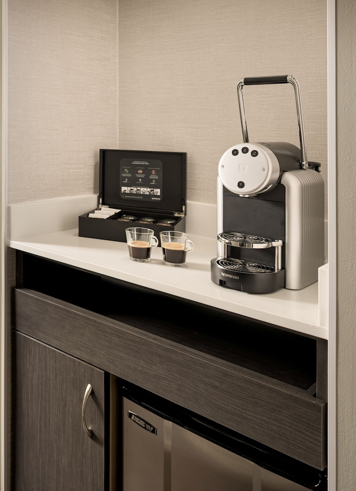 Coffee and/or Coffee Maker, Georgian Court Hotel BW Premier Collection