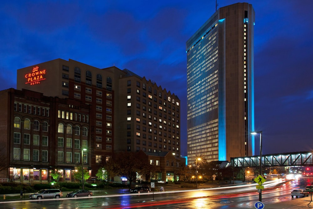 Crowne Plaza Hotel Downtown - Columbus, Ohio