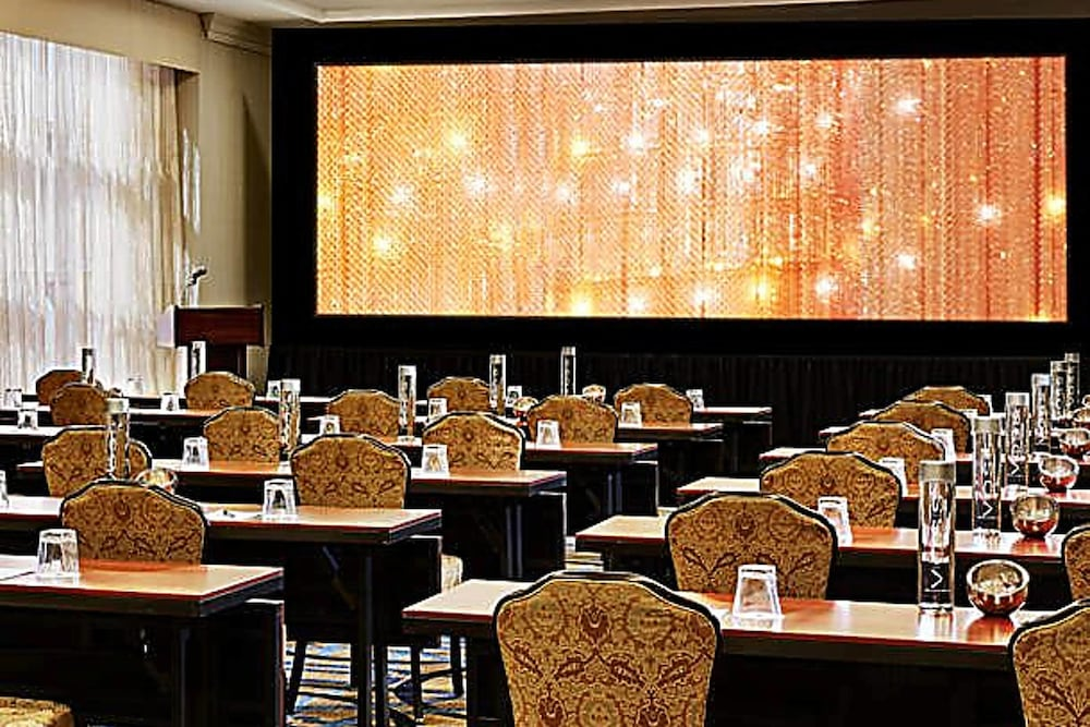 Meeting Facility, JW Marriott New Orleans