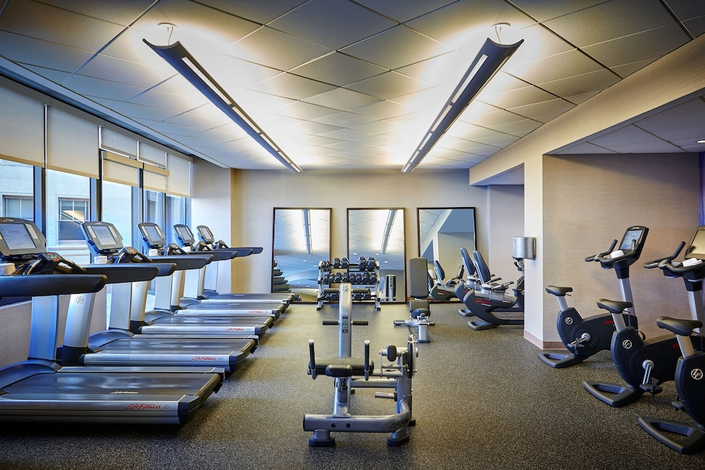 gyms fitness health club review ratings louisiana orleans canal