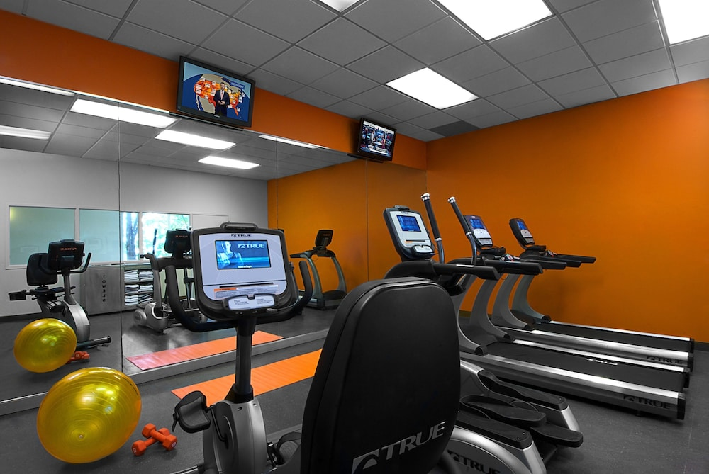 Fitness Facility, Holiday Inn St Louis SW - Route 66, an IHG Hotel