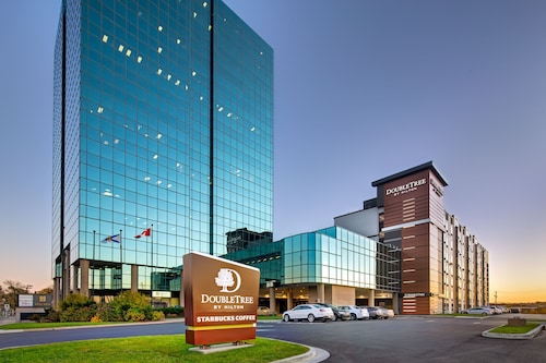 Doubletree by Hilton Halifax Dartmouth