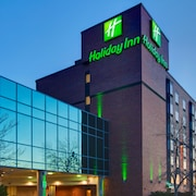 Holiday Inn Halifax - Harbourview