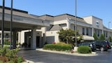 Quality Inn - Lumberton Hotels