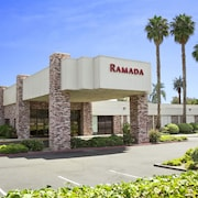 Ramada by Wyndham Sunnyvale/Silicon Valley