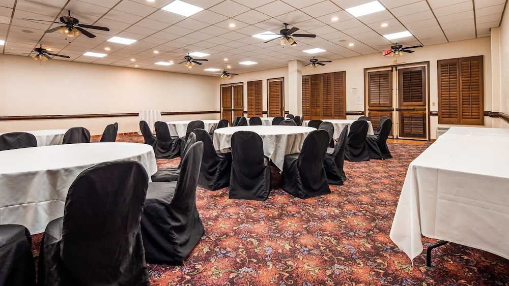 Meeting Facility, Best Western Plus Hacienda Hotel Old Town