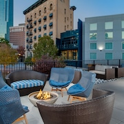 Fairfield Inn & Suites Fort Worth Downtown/Convention Center
