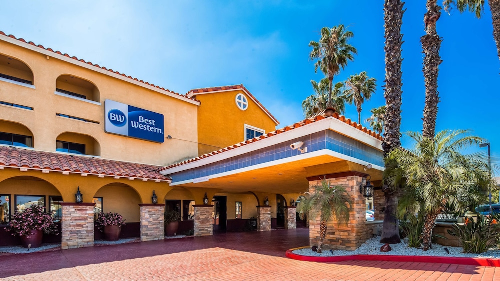 Featured Image, Best Western Moreno Hotel & Suites