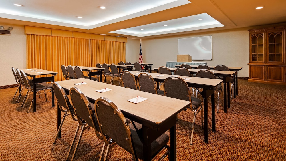 Meeting Facility, Best Western Plus West Covina Inn