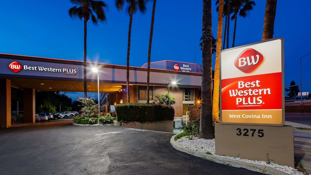 Featured Image, Best Western Plus West Covina Inn