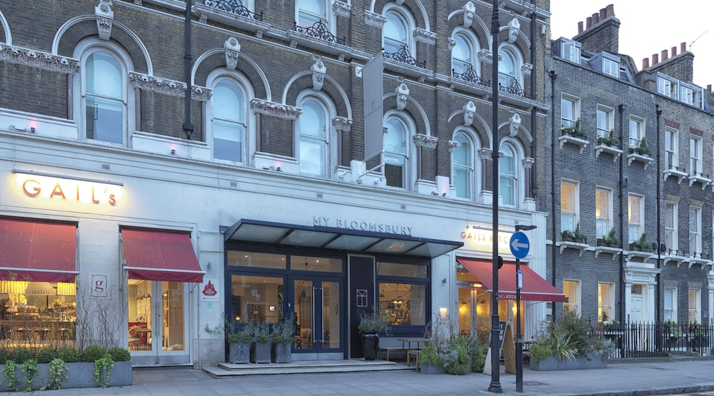 Ebookers London Hotels