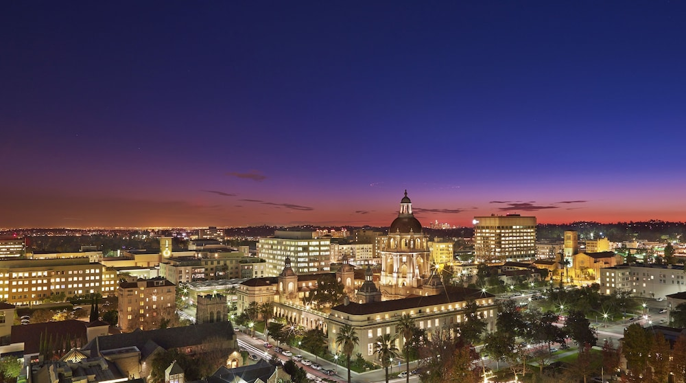 View from Property, The Westin Pasadena