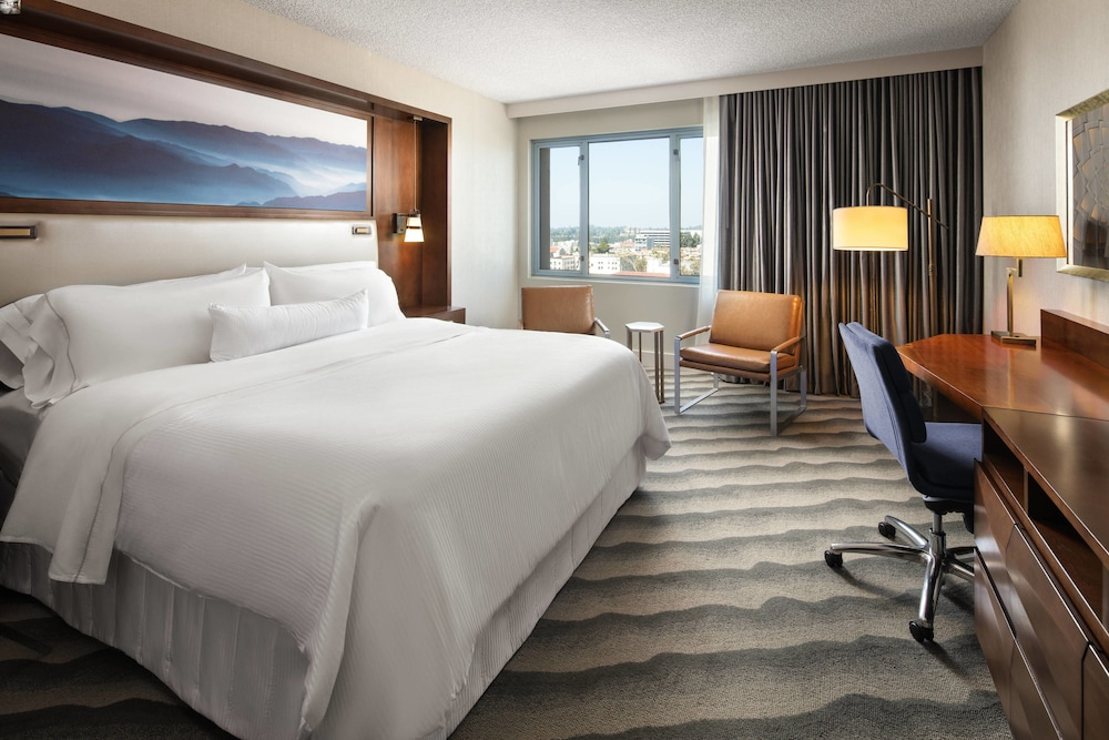 The Westin Pasadena In Los Angeles Hotel Rates Reviews