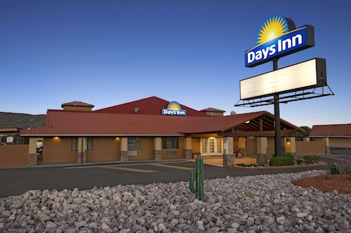 Great Place to stay Days Inn by Wyndham Grants near Grants