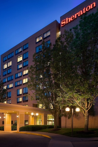 Check Expedia for Availability of Sheraton Columbia Town Center Hotel