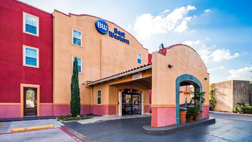 Great Place to stay Best Western Market Center near Dallas