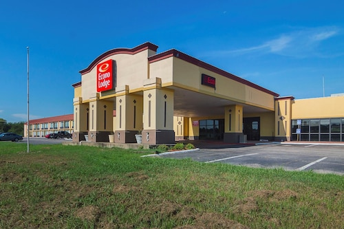 Econo Lodge Sulphur Springs I-30