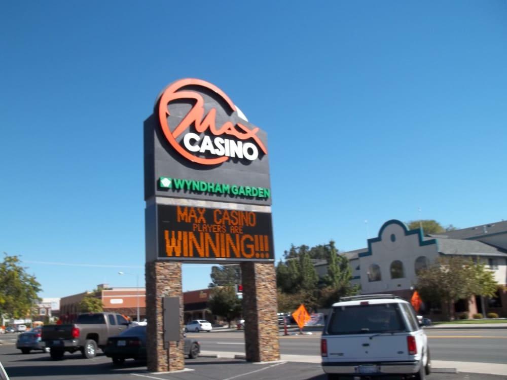 casino max