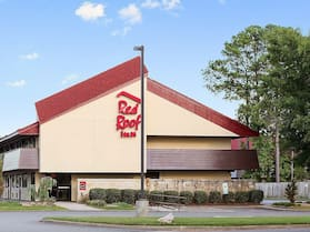 Red Roof Inn Virginia Beach