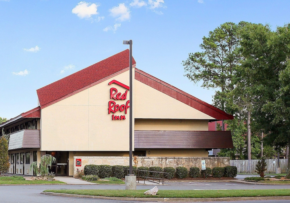 Featured Image, Red Roof Inn Virginia Beach